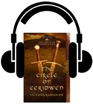 The Circle of Ceridwen Audio Recording
