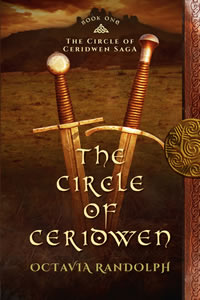 The Circle of Ceridwen Cover