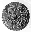 Coinage: Queen Cynethryth Coin