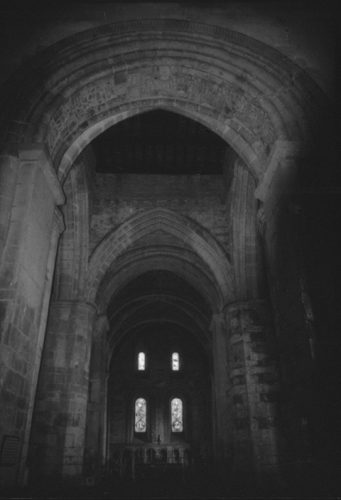 stMarysSaxonNormanArches
