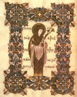 Saint Æthewold