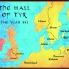 The Hall of Tyr: the year 881 thumbnail