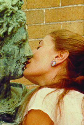 Octavia Kissing Apollo