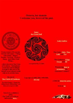 Octavia.net May 2000