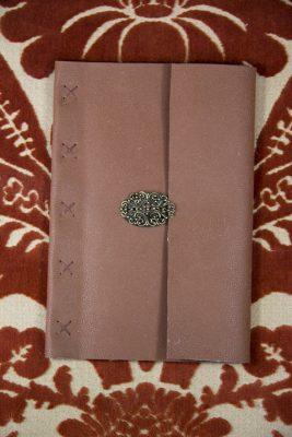 The Circle of Ceridwen Cookery Book(let) Manuscript Portfolio