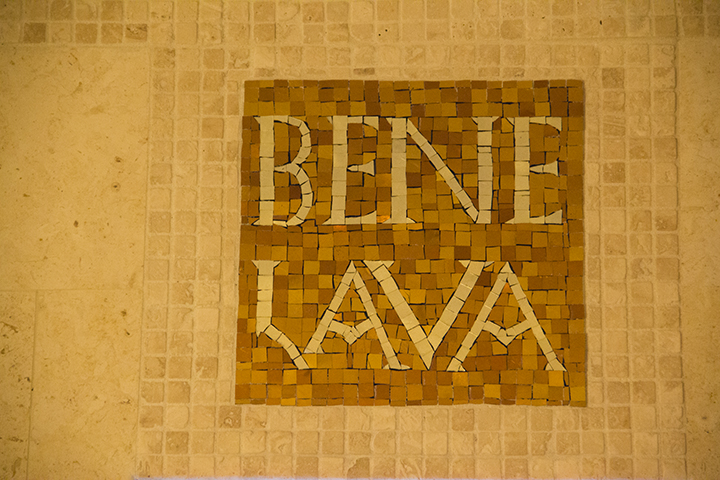 Bene Lava In Situ