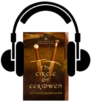 The Circle of Ceridwen Audio Recording