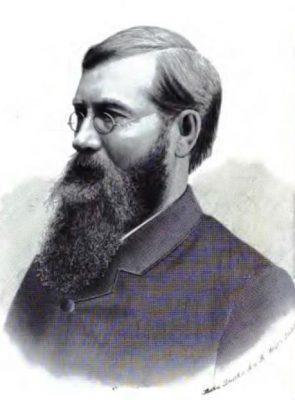 Rasmus B. Anderson