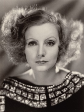 "Garbo in ""Inspiration"""