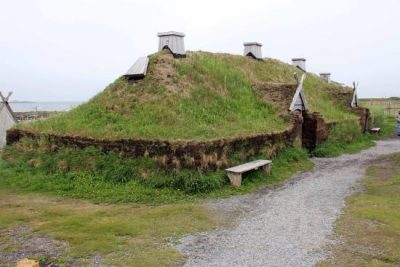 l'Aanse aux Meadows