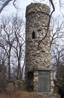 Norumbega Tower