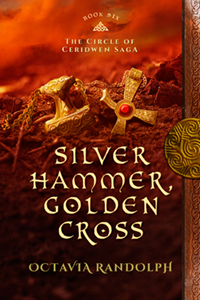 Silver Hammer, Golden Cross Cover