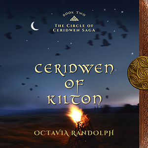 Book Two Audio Cover