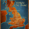 Sidroc the Dane: Map of England 847 thumbnail