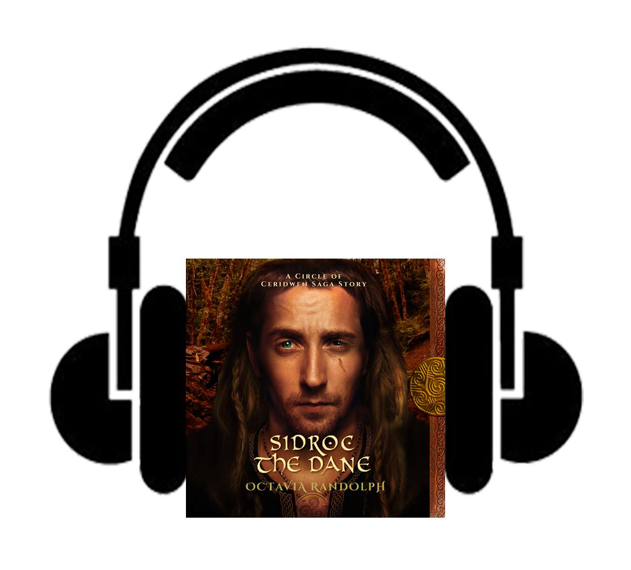 Sidroc the Dane Audio Book