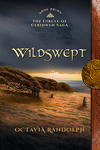 Wildswept:Book Seven of The Circle of Ceridwen Saga