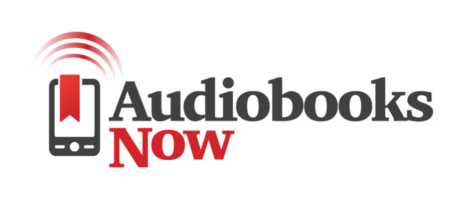 Audiobooks Now Logo