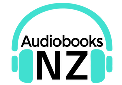 Audiobooks NZ logo