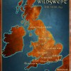 Wildswept: Map of England 893 thumbnail